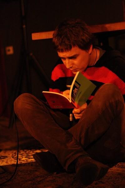 Miroslav Pech (foto: Alžběta Stančáková)