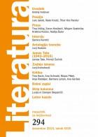 Literatura 295-296