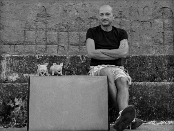 Luigi Socci (foto: Dino Ignani)