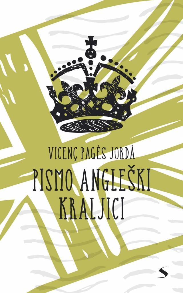 Vincenç Pagès Jordà, Pismo angleški kraljici