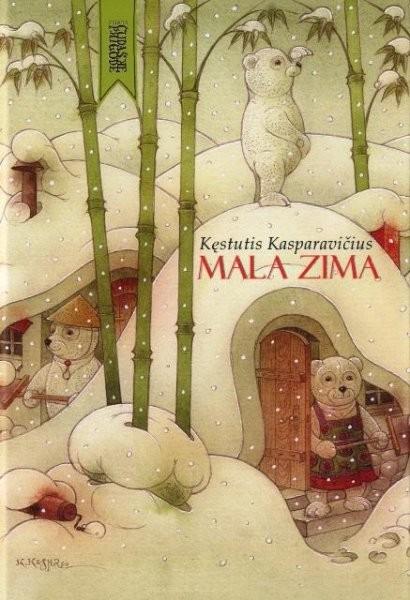 Kęstutis Kasparavičius: Mala zima, Trapaste zgodbe