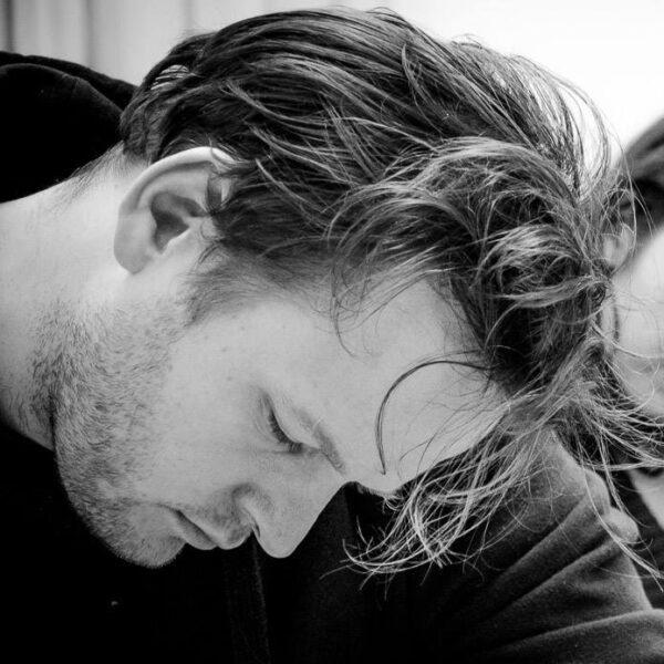 Kristian Koželj (foto: Nina Medved)