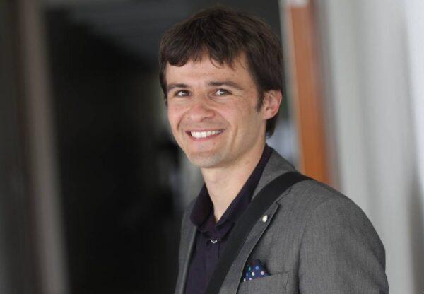 Andrej Černic