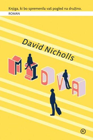 David Nicholls - Midva