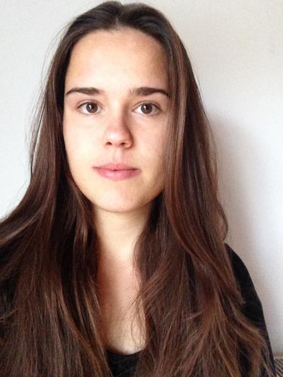 Katarina Kogej