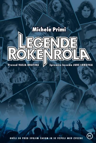 Michele Primi: Legende rokenrola