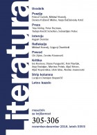 Literatura 307-308