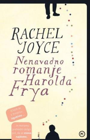 Nenavadno romanje Harolda Frya
