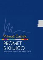 Primož Čučnik: Promet s knjigo