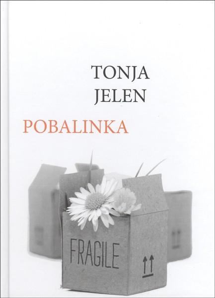 Tonja Jelen - Pobalinka