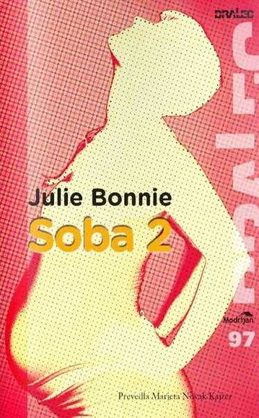 Julie Bonnie - Soba 2