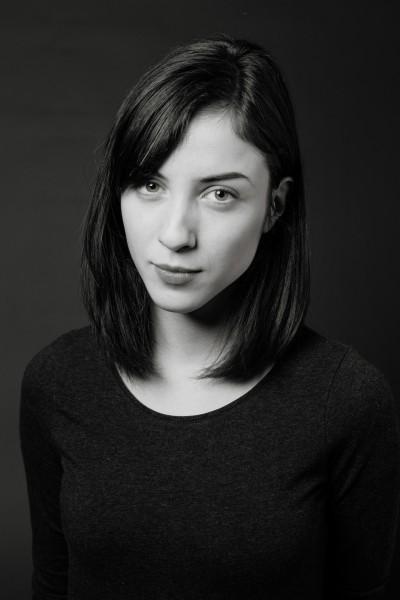 Pia Prezelj (foto: Mimi Antolović)