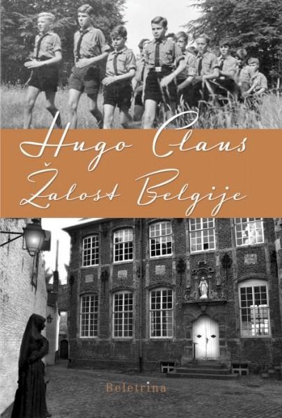 Hugo Claus - Žalost Belgije