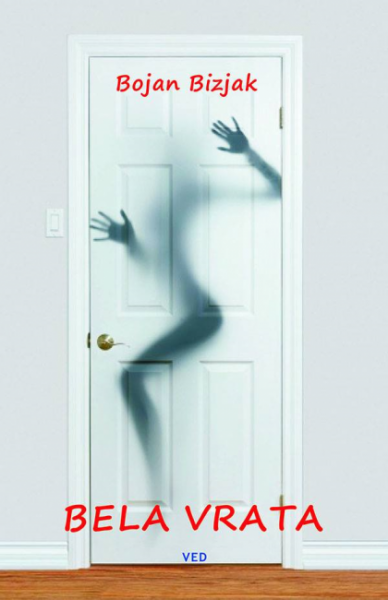 Bojan Bizjak - Bela vrata