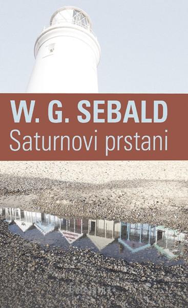 W.G. Sebald - Saturnovi prstani