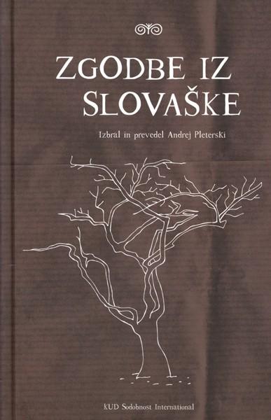 Andrej Pleterski - Zgodbe iz Slovaške
