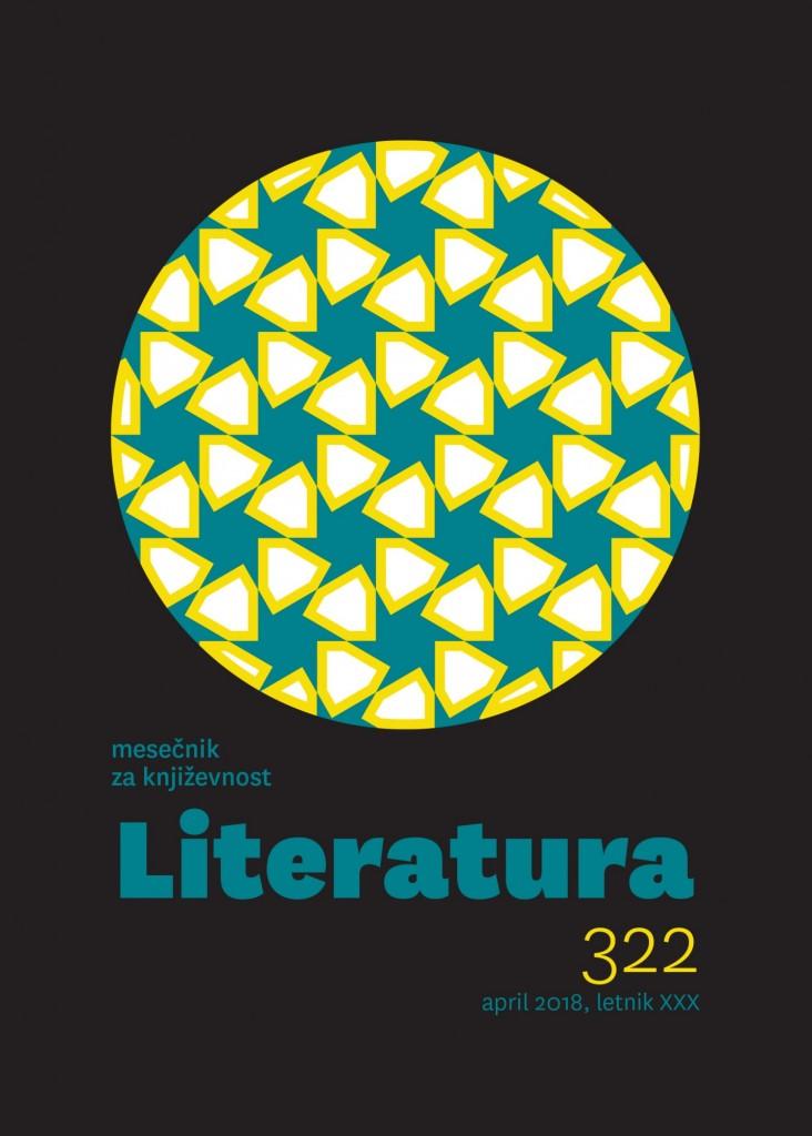Literatura 322