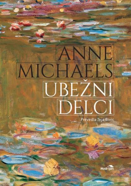 Anne Michaels - Ubežni delci