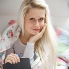 Mirka Ábelová (foto: Táňa Hojčová)