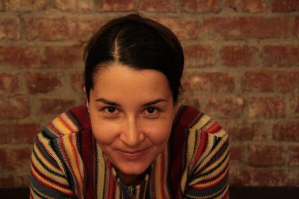 Ofelia Prodan (foto: Jan Myskin)