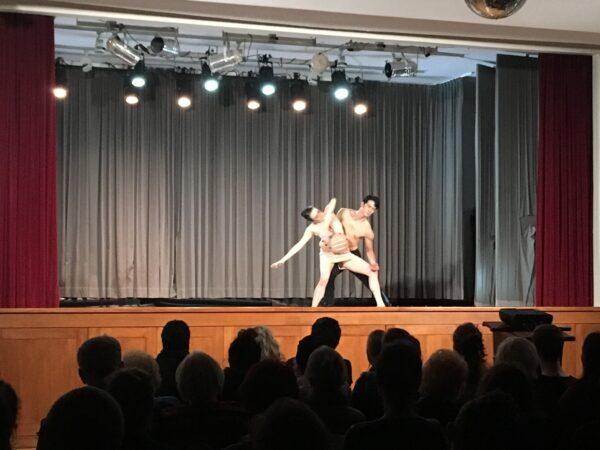 100. obletnica slovenskega baleta