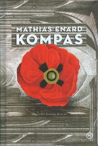 Mathias Énard, Kompas