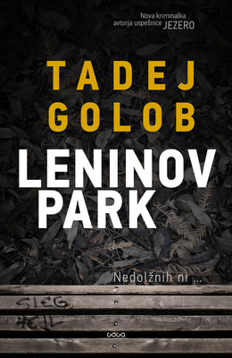 Tadej Golob - Leninov park