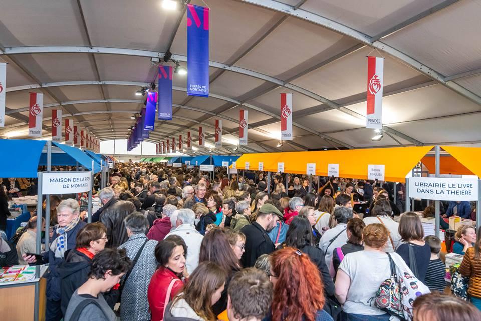 Glavno prizorišče festivala. © Julien Gazeau