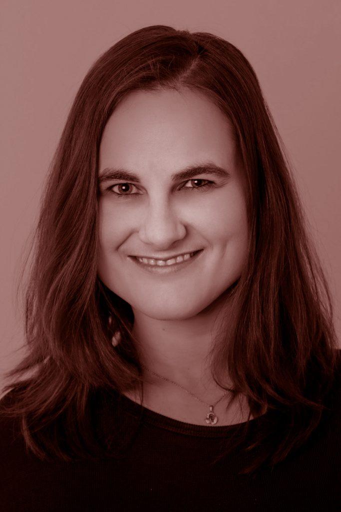 Ana Perne (foto David Verlič)