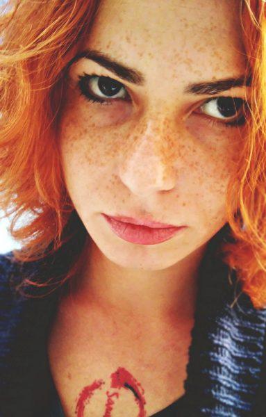 Livia Ștefan (foto: Livia Ștefan)