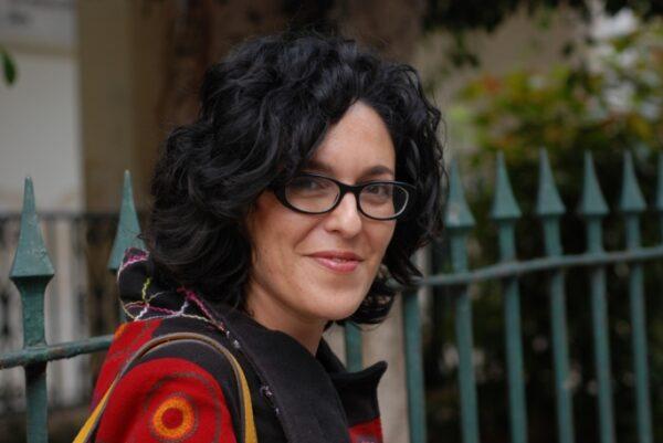 Clare Azzopardi (foto: Virginia Monteforte)