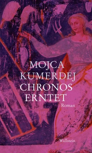 Mojca Kumerdej, Chronos erntet