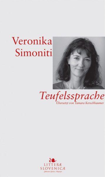 Veronika Simoniti, Teufelssprache