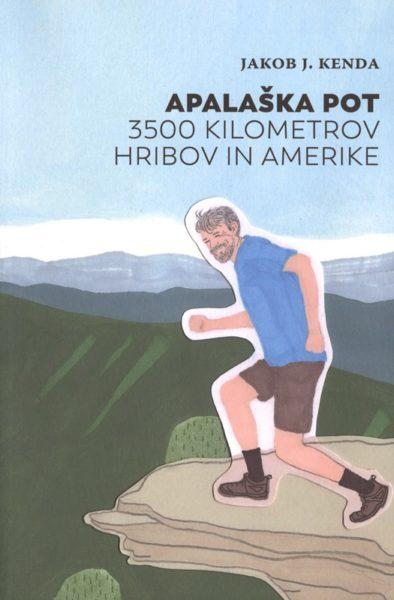 Jakob J. Kenda, Apalaška pot