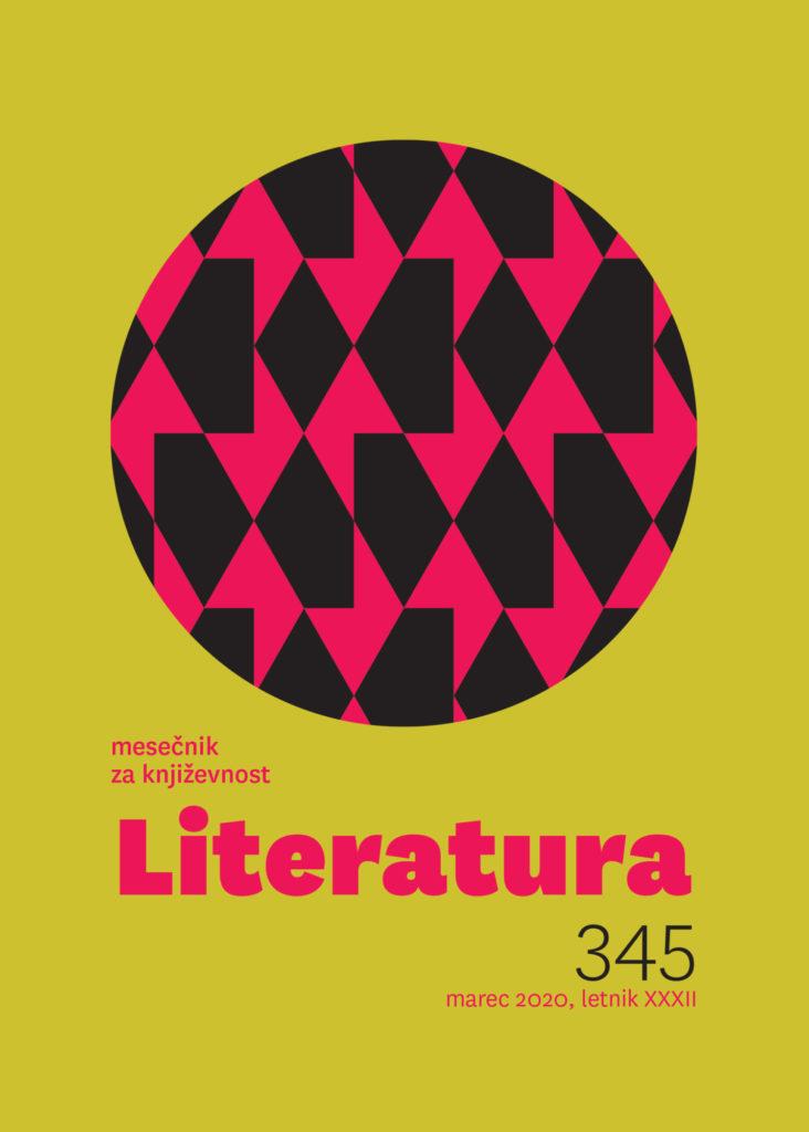 Literatura 345