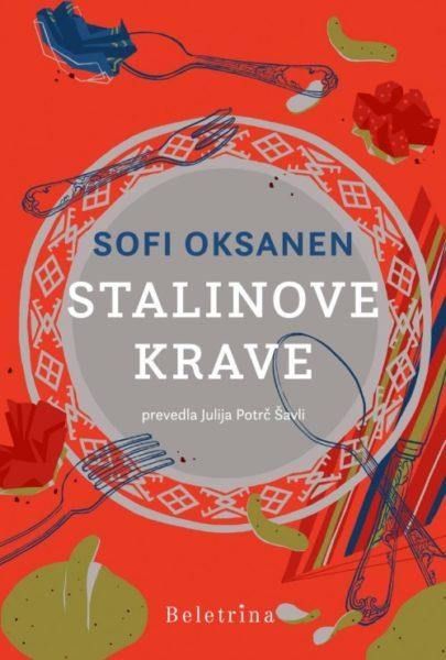 Sofi Oksanen, Stalinove krave