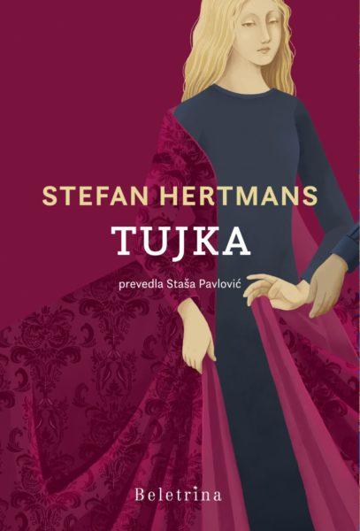 Stefan Hertmans, Tujka