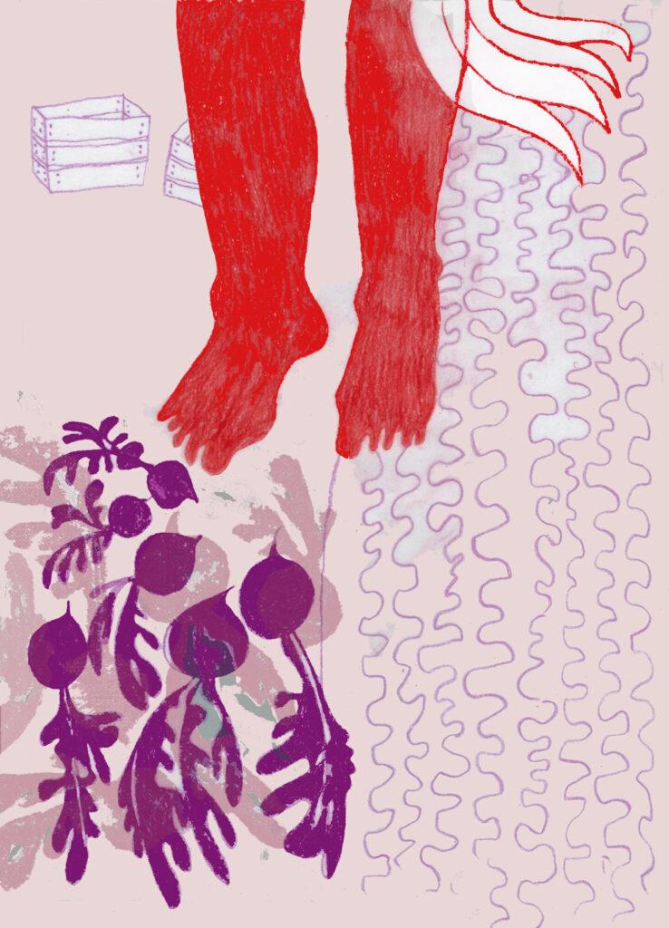 ilustracija: Nika Rupnik