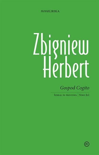 Zbigniew Herbert, Gospod Cogito