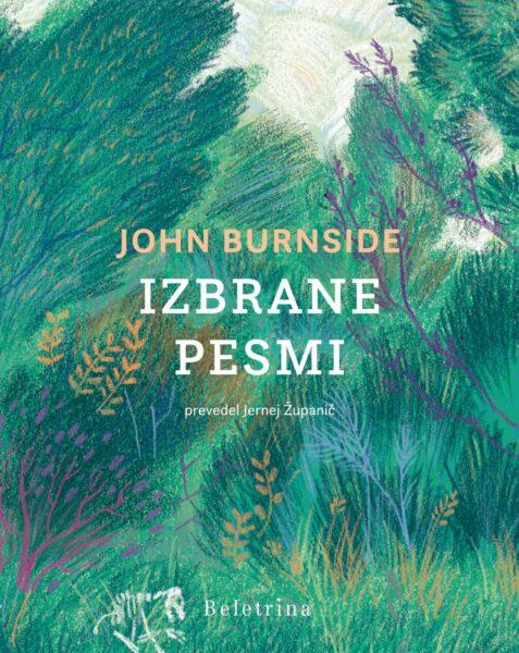 John Burnside, Izbrane pesmi
