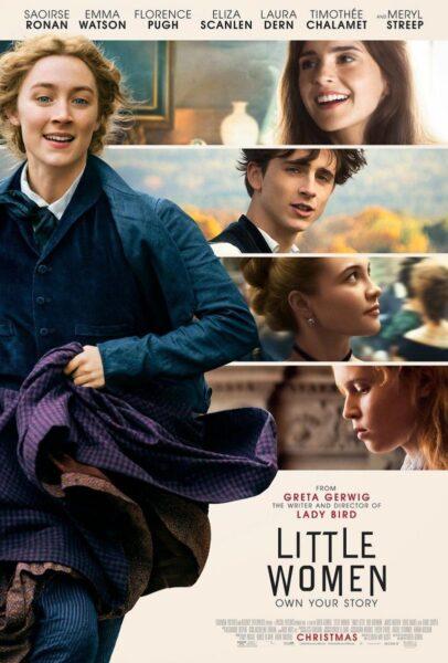 Little Women (r. Greta Gerwig, 2019)