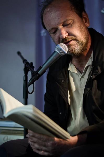 Peter Semolič (foto: Nina Medved)