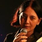 Taja Kramberger (foto: Mojca Pišek)