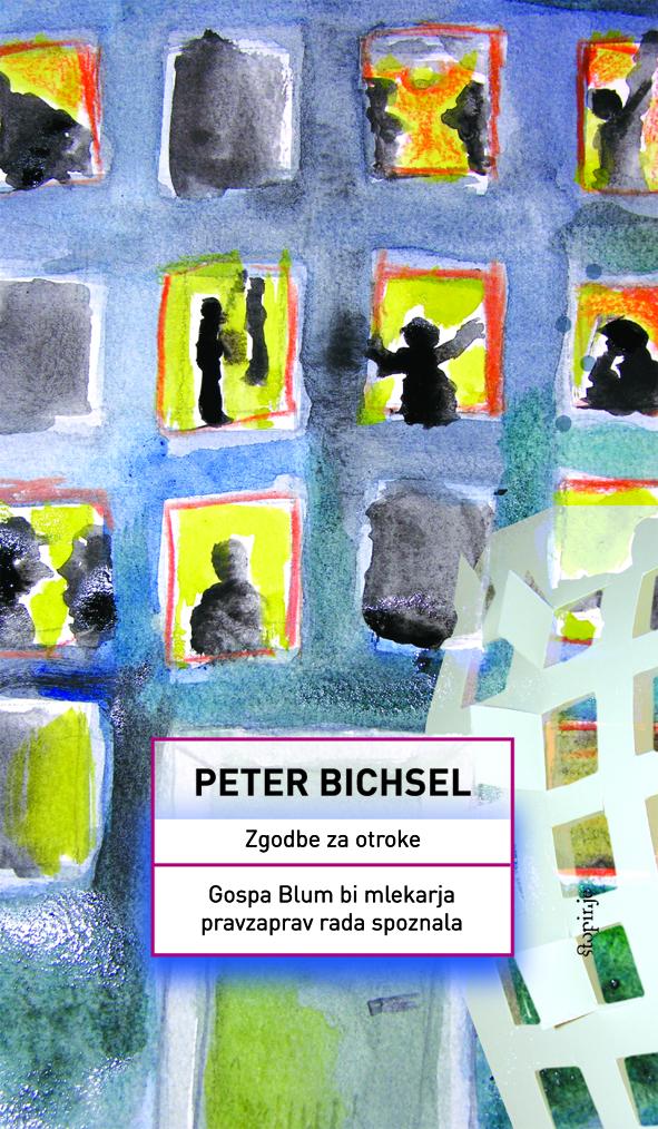 Peter Bichsel: Zgodbe za otroke