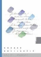 Gorazd Kocijančič: Kaj je knjiga?