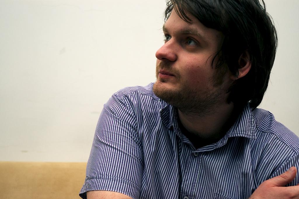 Muanis Sinanović (foto: Andrej Hočevar)