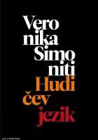 Veronika Simoniti: Hudičev jezik
