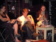 Festival Pranger, študentska kritiška razprava