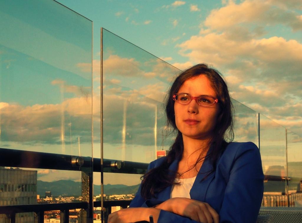 Nina Beguš