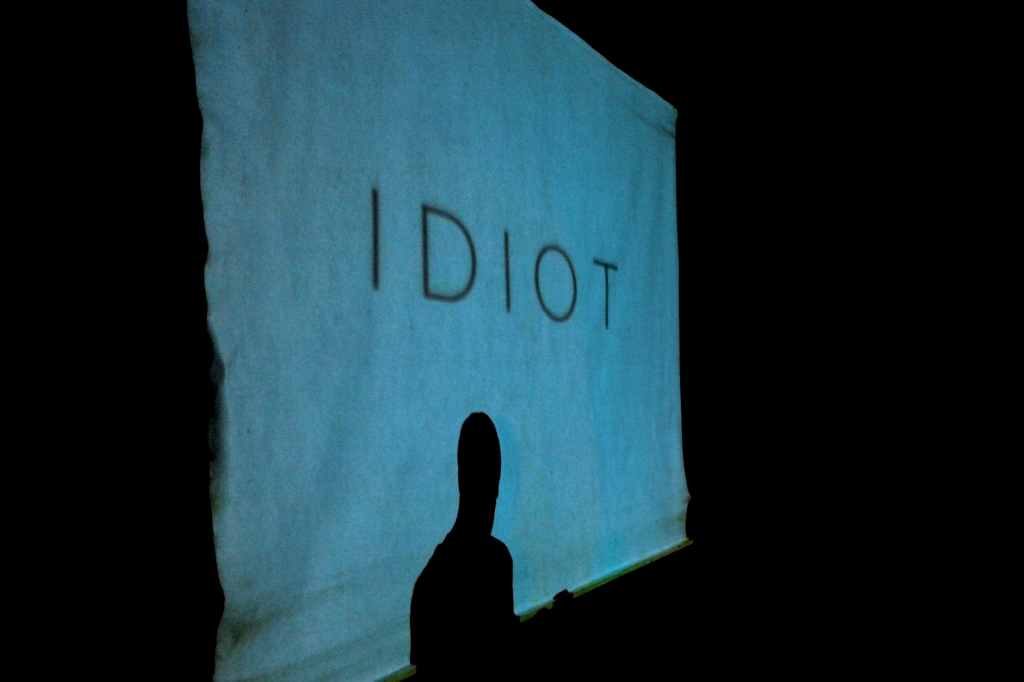 Idiot 7, Tibor Hrs Pandur